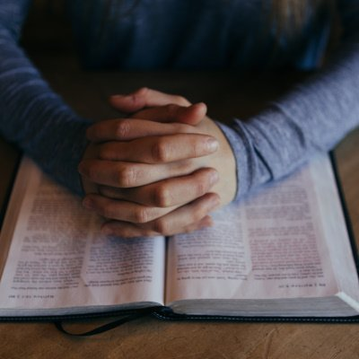 The Lord's Prayer – Temptation and Evil